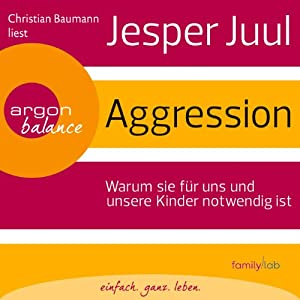 Aggression Hörbuch