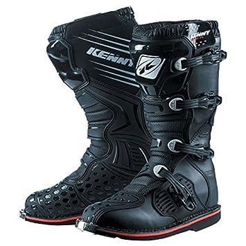 Motocross Stiefel für Kinder, Gr.37, weiß