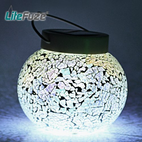 Outdoor Lamp Glass - 7