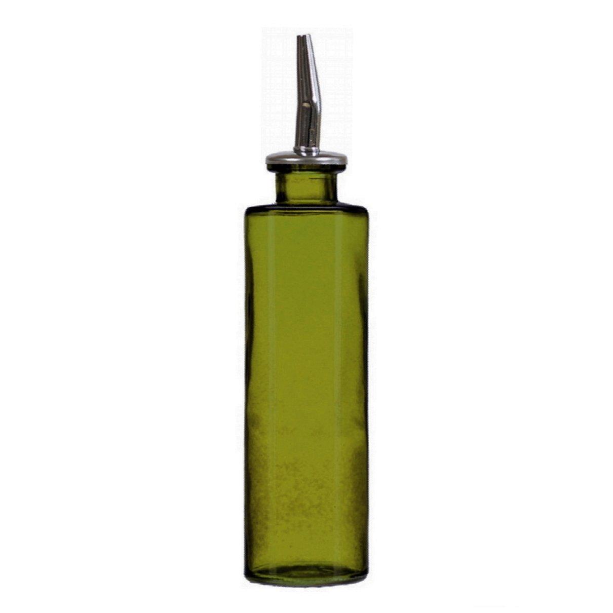 Attractive Amazon.com: Colorful Olive Oil Dispenser, Oil and Vinegar Dressing  HG34