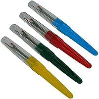 Big de Sam–Gran Abreojales–12,5cm en 4colores–pfeiltrenner//saumtrenner//knopflochtrenner 2er Set