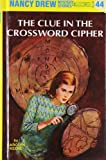 The Clue in the Crossword Cipher, Carolyn Keene, 0448095440