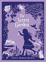 Secret Garden, The (Leatherbound Childrens Classic) (Barnes & Noble Leatherbound Classic Collection)