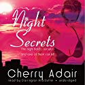 Night Secrets Audiobook by Cherry Adair Narrated by Carrington MacDuffie