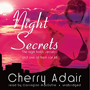 Night Secrets Audiobook