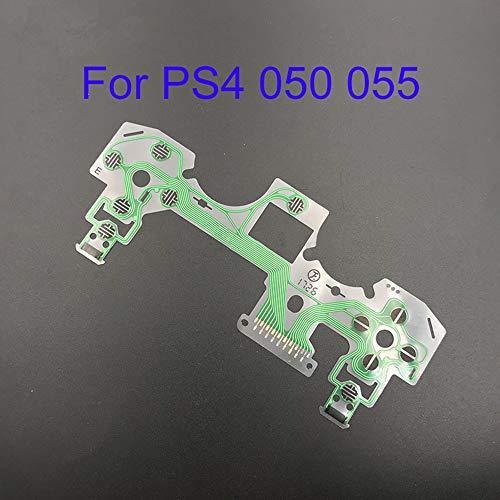 Ribbon Circuit Board Film Joystick Flex Cable Conductive Film for Playstation 4 JDS-055 PS4 050 Controller