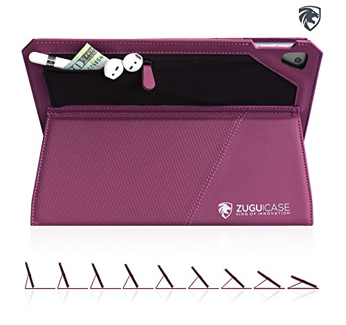 ZUGU CASE Genius Wallet Adjustable
