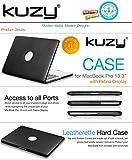 Kuzy - Older Version MacBook Pro 13.3 inch Case