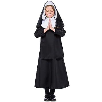 FDHNDER Child Cosplay Niños Disfraz/para niñas en Varias ...