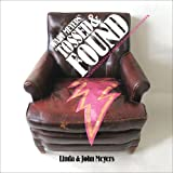 Tossed and Found, Linda Meyers and John Meyers, 1584798084