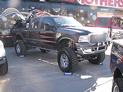 Amazon 1999 2007 ford f250f350 n fab light bar automotive 1999 2007 ford f250f350 n fab light bar aloadofball Choice Image