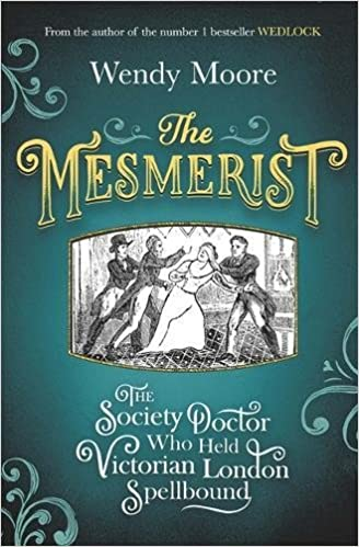 Image result for the mesmerist wendy moore
