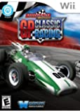 Maximum Racing: GP Classic Racing - Nintendo Wii