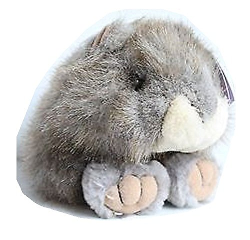 Puffkins Plush Squirrel ( Nutty )