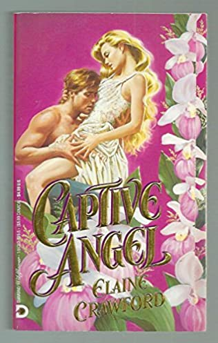 book cover of Captive Angel