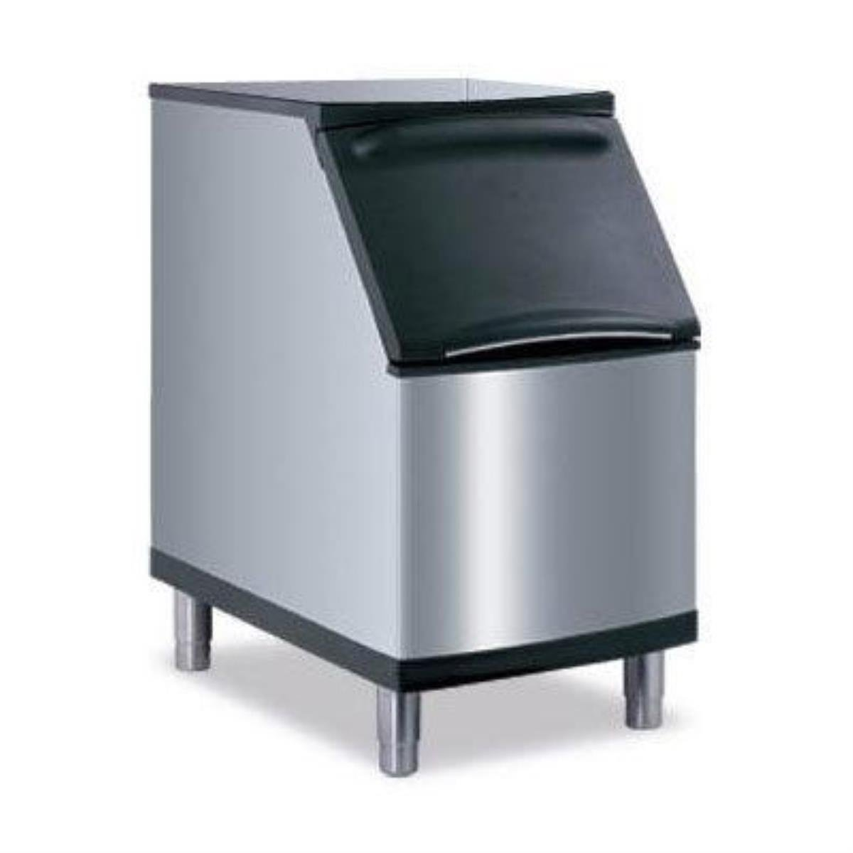 Manitowoc B-320 Ice Bin - 210 Pound Capacity Ice Storage Capacity