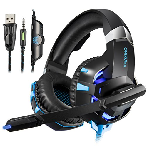 YCCTEAM Gaming headset