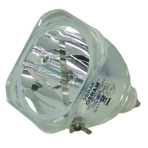 Original Osram Projector Lamp Replacement for Viewsonic RLC-150-07A (Bulb Only) ()