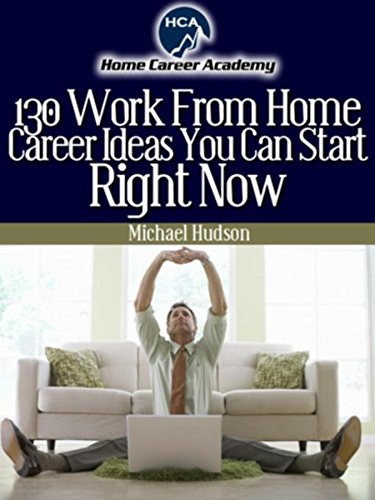 Amazon Com Work From Home Ideas Ebook Michael A Hudson