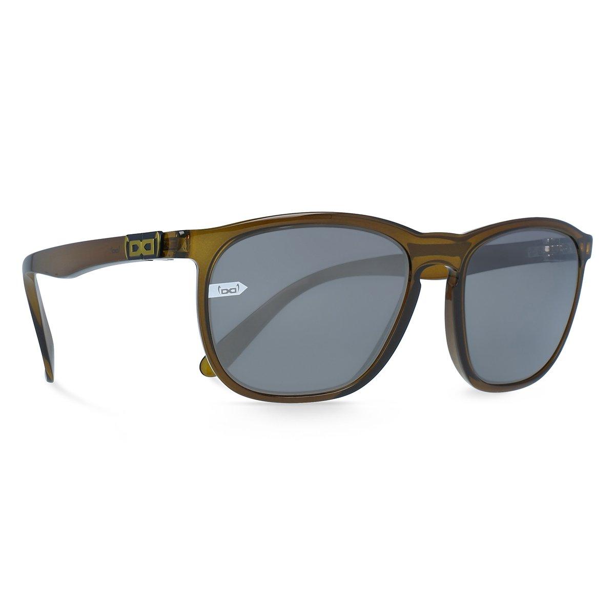 Gloryfy unbreakable eyewear Sonnenbrille Gi13 Soho Sun olive, grün