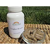 Tongkat Ali 200:1 Root Extract Capsules - 60 Count - 500mg Each - Free Shipping