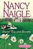 Sweet Tea and Secrets (An Adams Grove Novel)