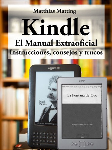 kindle fire manual espanol