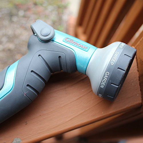 Gilmour Heavy Duty Thumb Control Watering Nozzle