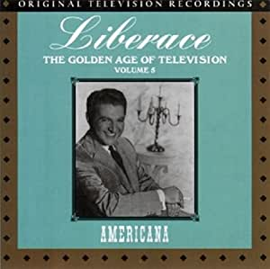Vol. 5-Golden Age of Television-Americana
