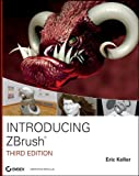 Introducing ZBrush 3rd Edition (Serious Skills)