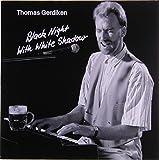 Black night with white shadow / Vinyl record [Vinyl-LP]