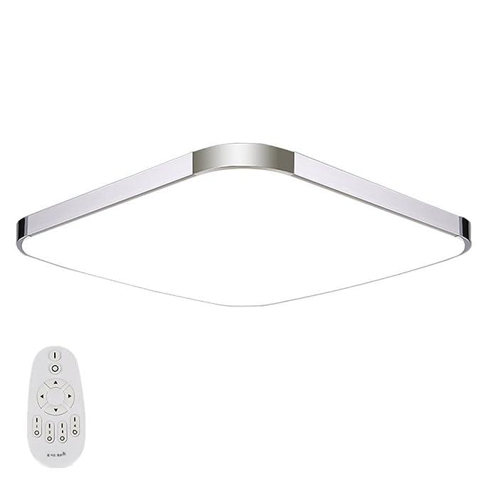 44 opinioni per SAILUN 36W Dimmbar LED Modern Deckenleuchte Deckenlampe Flur Wohnzimmer Lampe