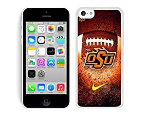 MMZ DIY PHONE CASEOklahoma St. suspends White Hard Plastic ipod touch 4 Phone Cover Case