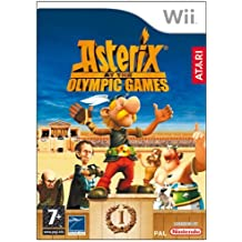 Asterix at the Olympic Games (Wii) by Atari