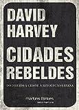 capa de Cidades Rebeldes