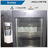 AcuRite 00613 Digital Hygrometer & Indoor