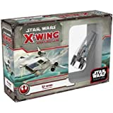 "Star Wars X Wing 14564 ""SWX62 U Wing"" Expansion Pack"