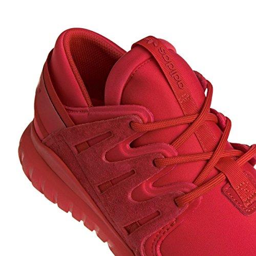 Chaussures Red Tubular red Adidas black Nova 8 0 nX6XEA1