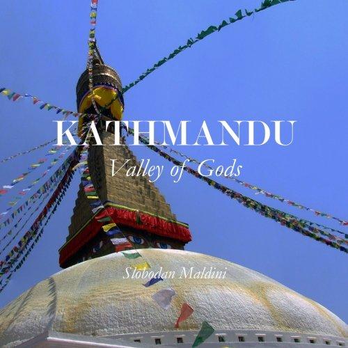 Download Kathmandu: Valley of Gods PDF