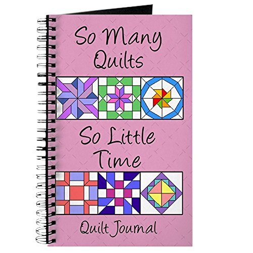 quilt diary - 8