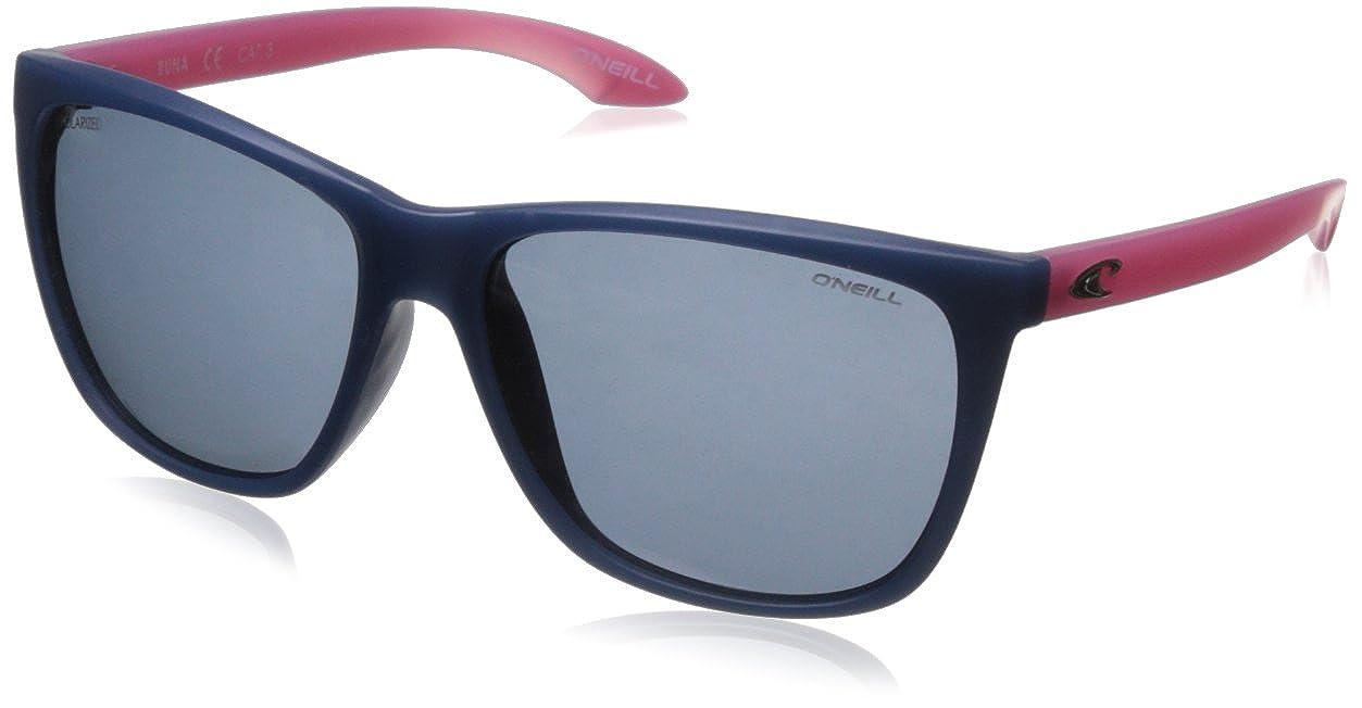 61db90fd9ee Amazon.com  O Neill Runa 103P Polarized Square Sunglasses