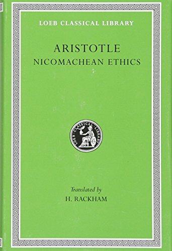 NICOMACHEAN ETHICS,XIX