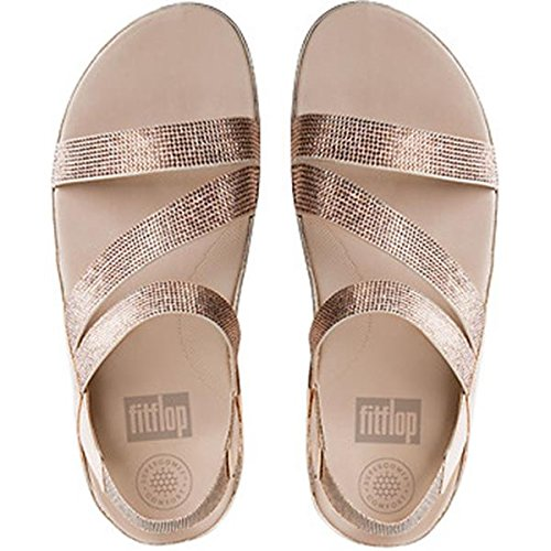 CRYSTALL Z-STRAP SANDAL FitFlop 2X3GTWRWi