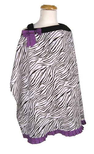 Trend Lab Nursing Cover Expectations