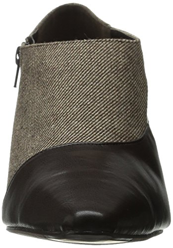 Easy Street Womens Aubree Boot Marrone / Marrone A Spina Di Pesce