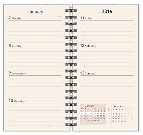 wire bound calendar - 8
