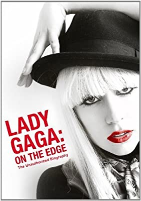 Lady Gaga: On the Edge by Sykronized by Na