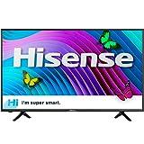 "Hisense Televisor LED 60"" Smart TV HDMI 60DU6070 (Certified Refurbished/Reacondicionado)"