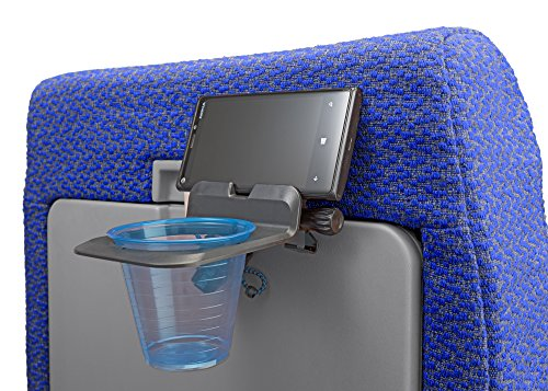 6b34f987c519b The Airhook - Beverage   Universal Device Holder for Airline Travel - Take  Back Your Airline