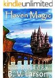 Haven Magic (Haven Series Collection bundle Book 1)